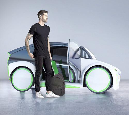 MidiPile-Concept-Mobilite-Innovant-Voiture-Velo